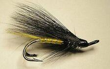 Black Maria  #6 Double  Salmon