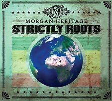 MORGAN HERITAGE - STRICTLY ROOTS   CD NEW+