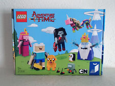 LEGO Ideas #016: Adventure Time [21308] BRAND NEW & SEALED *GET 5% OFF