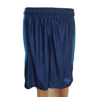 Under Armour UA HeatGear Mens Perimeter Blue Basketball Shorts L
