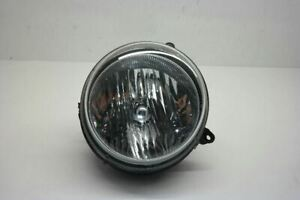 05-07 JEEP LIBERTY DRIVER LEFT HEADLIGHT OEM WITHOUT HEADLAMP LEVELING