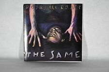 The Same - Doing The Don't ( Rift Records, 1993)