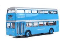 Coches, camiones y furgonetas de automodelismo y aeromodelismo autobuses color principal azul