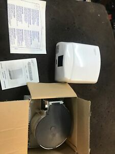 MEDICLINICS M99 electric hand dryer