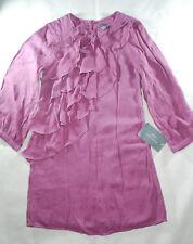 Zara girl dresses 11-12 years 152CM (Purple)