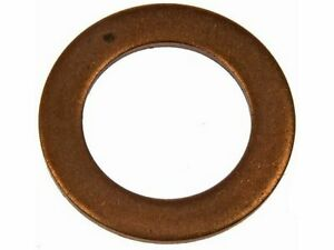 For 2005-2011 Workhorse LF72 Oil Drain Plug Gasket Dorman 37857MC 2006 2007 2008