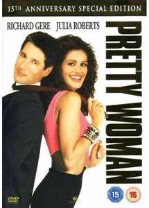 Pretty Woman (DVD, 1990)