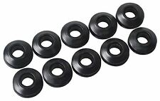 10pc Self Sealing Snap Eyelets for Groundsheet Tarpaulin - Self Sealing Grommets