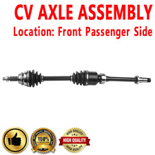 FRONT RIGHT Passenger Side CV DRIVE AXLE SHAFT ASSEMBLY For LEXUS ES350 ,TOYOTA