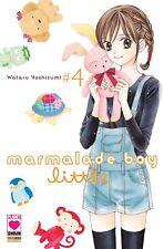 MANGA - Marmalade Boy Little N° 4 - Planet Manga - ITALIANO NUOVO