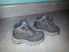 Timberland Toddler Boots Size 5.5 66832M Leather