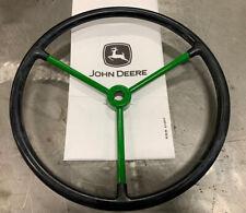 John Deere B Steering Wheel New Restoration Quality Also Late L La M Mt 40 320