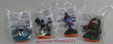 Barkley Mini Jini Thumpling Eye Small Skylanders Giants / Trap Team Sidekicks
