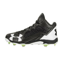 Under Armour Deception Mid DT Baseball Metal Cleats Size 11 NEW 1278704-011