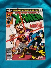 X-Men Annual # 3, 1979, George Perez Art! Fine - Very Fine Condition