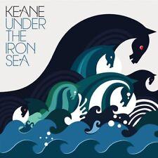 ^KEANE - UNDER THE IRON SEA^ CD Neu OVP Vkf