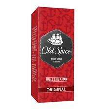 Old Spice After Shave Lotion Original Fragrance Smell Like A Men 150 ml