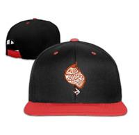 Good Mythical Morning Turkey Kids Hip Hop Baseball Cap Hat For Boys Girls