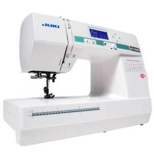 JUKI HZL-LB 5020 Compact Computerized Sewing Machine