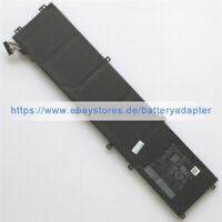 Original 1P6KD 4GVGH T453X Akku batterie für DELL XPS 15 9550 precision 5510