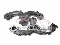 350 5.7L Chevrolet Corvette Center Dump Ram Horn Exhaust Manifold Set New 72-80
