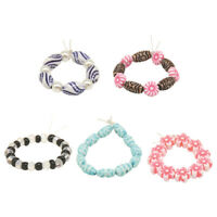 Multicolor Bracelet For 18inch Girl Doll Clothes Accessories