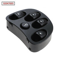 Power Master Window Switch 4 Buttons For Holden Commodore VT VX VU WH Statesman