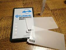Cubevit Samsung Galaxy S9 S9+ Screen Protector, film de protection