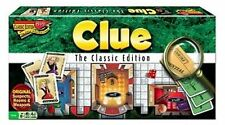 Clue (The Classic 1949 Edition) Board Game (New)