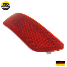 Reflector, links, hinten, Rot Dodge JC Journey 2011+, 57010721AC