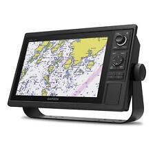 Garmin GPS MAP 1242xsv Keyed Networking Combo w/GT52-TM Transducer Marine Navi