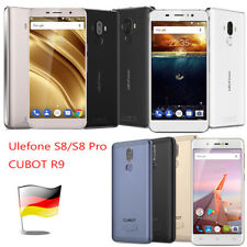 Ulefone S8 /S8 Pro 16GB+2GB Android 7.0 Valentine Handy 4*Core 13MP Fingerprint