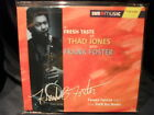 Frank Foster And The SWR Big Band - A Fresh Taste Of Thad Jones And Frank Foster