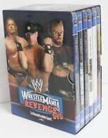 WrestleMania Revenge - Cofanetto 6 DVD