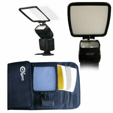Ex-Pro® Photo Speedlight 3in 1 Reflector for Sony HVL-F43AM HVL-F56AM Flashes