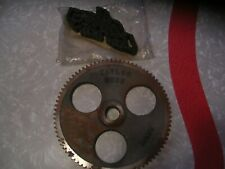 Taylor Dunn 30093 Sprocket And Chain 81 Tooth