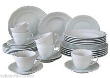 Creatable Porcelain Complete Dining Sets