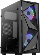 Gaming PC AMD Ryzen 5 3500X 6x4,1GHz Radeon RX 5500 XT 8GB  M2SSD Gamer Rechner