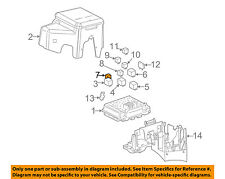 GM OEM-Drl Relay 19116058