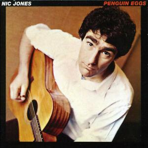 Nic Jones : Penguin Eggs (CD 2009) **NR. MINT** BARGAIN!! FREE!! UK 24-HR POST!!