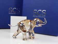 SWAROVSKI SCS YOUNG ELEPHANT 2013 MIB #1142862