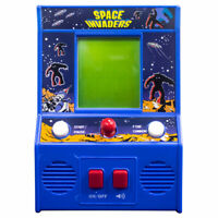 Space Invaders Classic Arcade Gameplay - Classic 80's graphics & sounds Game