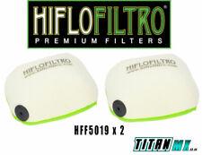 HiFlo Air Filter KTM SX 125 150 SXF XC 250 350 450 2016 2017 2018 2019 2020 x 2