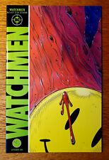 Watchmen #1, #7 #11 (Dc 1986)