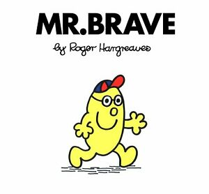 Mr Brave by Roger Hargreaves Paperback New No. 40