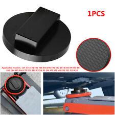 2x10mm 2x15mm Separadores de Rueda de Aleación de Plata Negro Pernos Cerraduras BMW E90 E91 E92 E93