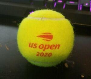 US OPEN 2020 Women's Tennis Balls