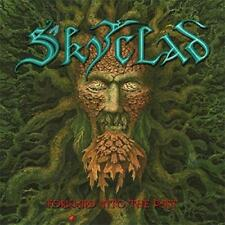 Skyclad - Forward Into The Past (NEW CD)