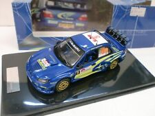 1/43 - SUBARU WORLD RALLY TEAM - SOLBERG JAPAN WRC
