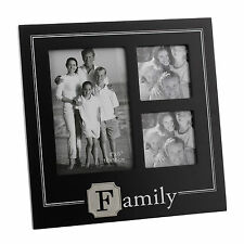 New View Multi Aperture Photo Frame - Family  NEW